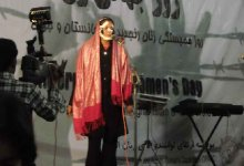 8th March 2010 event